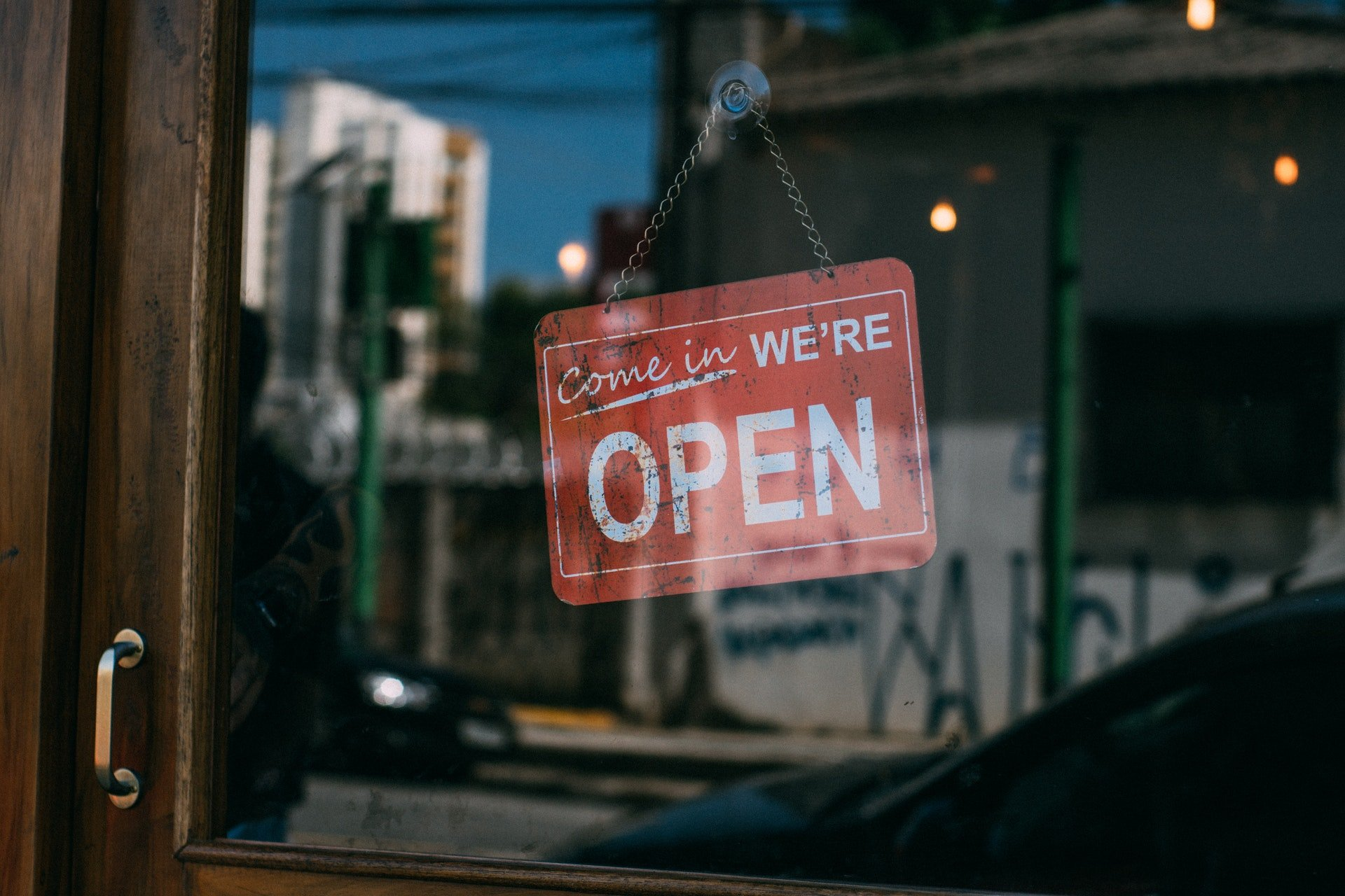 Homegrown Small Businesses Define Who We Are As A County