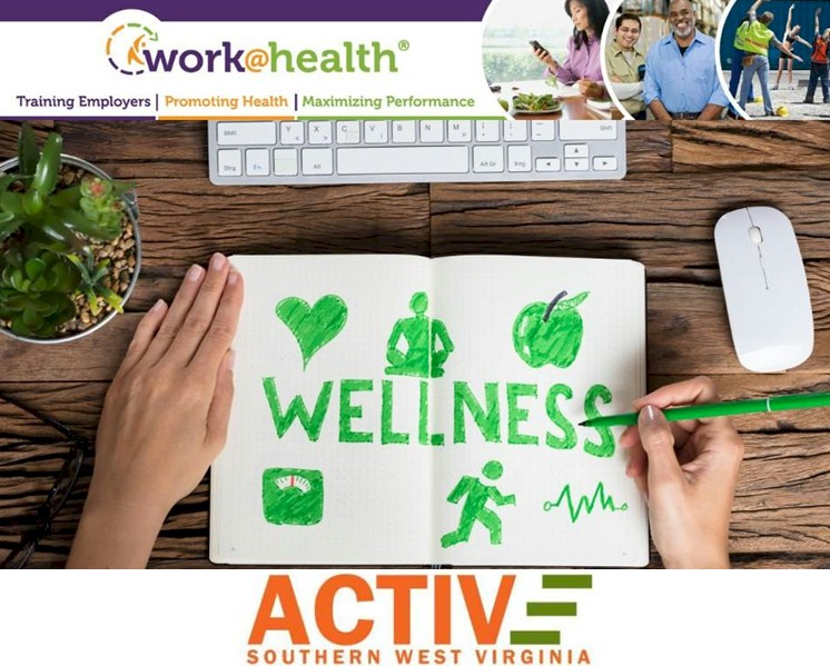 active swv workplace wellness campaign 2020 e