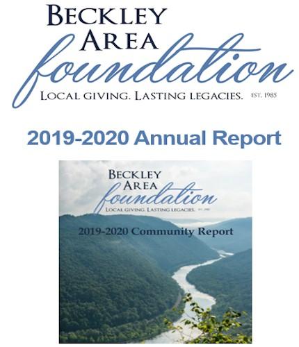 BAF annual report 2020