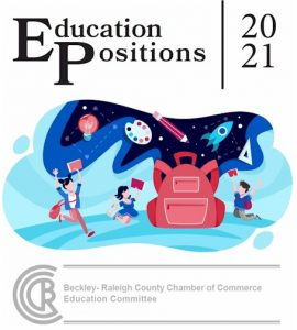 EDUCATION POSITIONS PAPER