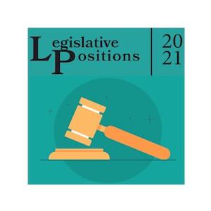 legislative positions web image