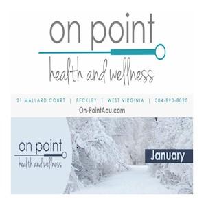 on point jan 2021 homepage