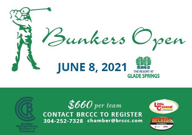 bunkers open header 2021