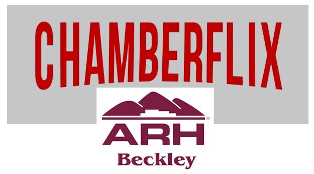 chamberflix w arh logo
